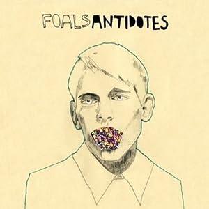 """Afficher """"Antidotes"""""""