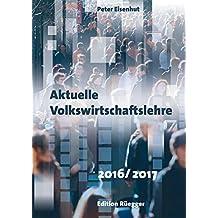 Aktuelle Volkswirtschaftslehre 2016/2017