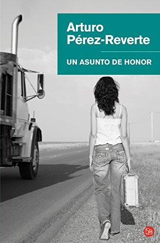 Un asunto de honor / A matter of honour: Cachito