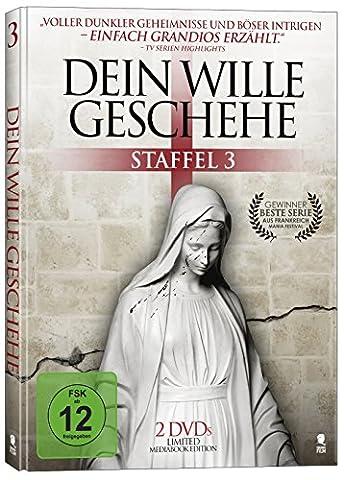 Dein Wille geschehe - Staffel 3 [2 DVDs]