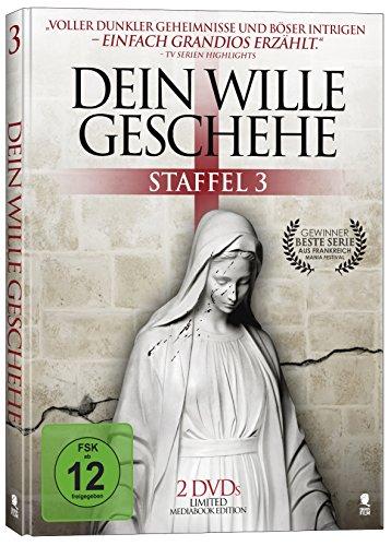 Bild von Dein Wille geschehe - Staffel 3 [2 DVDs]