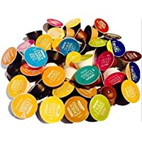 Nescafe Dolce Gusto Coffee Pods Capsules FLAVOURS = 44 PODS
