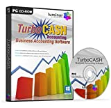TurboCASH Accounting - Business Accounting Software - BOXED...