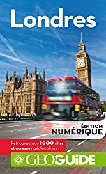 GEOguide Londres