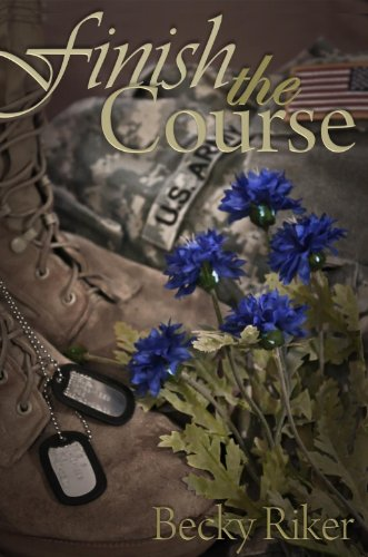 Finish the Course (The Barnes Family Book 1) (English Edition) - Air Force Womens Basketball