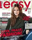 Burda easy H/W 2010