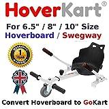 New K4 White Original HoverKart For Converting Swegway...