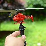 Y56 3D Lustige Hubschrauber Spielzeug Kinder Outdoor Spielzeug Drone Kindertag Geschenke Für Anfänger