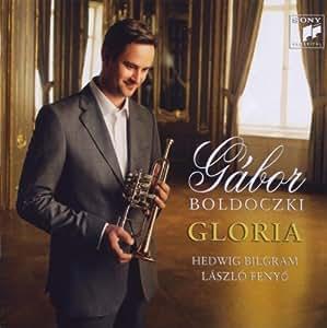 Bach, Händel, Purcell: Gloria