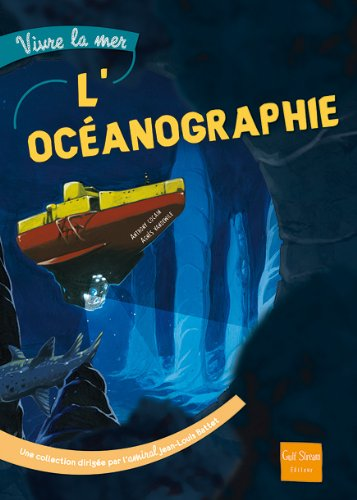 L'Océanographie (6) par Agnes Vandewiele, Anthony Cocain