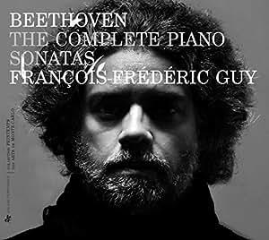 Beethoven: Klaviersonaten Gesamt