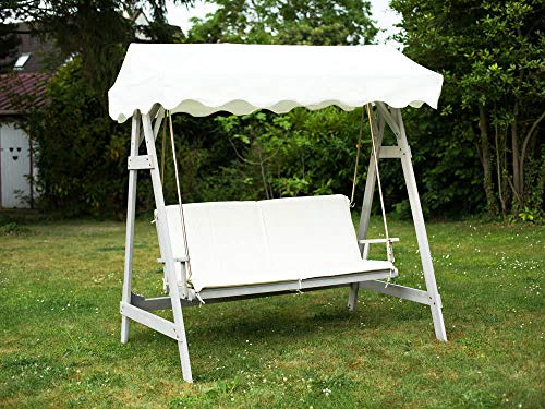 Chaise design gris