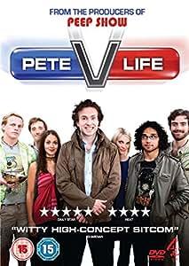 Pete Versus Life [DVD][2010]