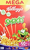 Kellogg's Smacks Classic, 4er Pack (4 x 600 g)