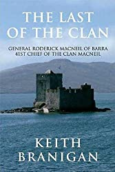 The Last of the Clan (English Edition)