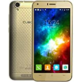 """Cubot Manito 4G Smartphone MTK6737 1,3 GHz Quad-Core 3GB RAM 16GB ROM Android OS 6.0 5,0"""" IPS HD Écran 720 * 1280px 13.0MP + 5.0MP Bluetooth 4.0 WiFi OTG GPS"""