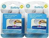 Safety 1st Diaper Pail Deodorizers - 12 pk