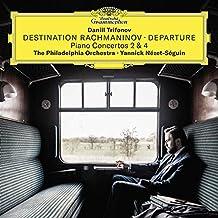 Destination Rachmaninov • Departure