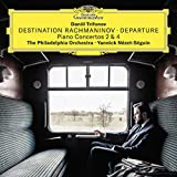 Destination Rachmaninov ? Departure -