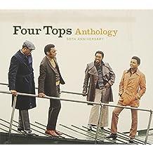 50th Anniversary Anthology [Us Import]