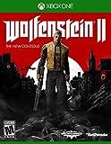 Wolfenstein 2 XB1