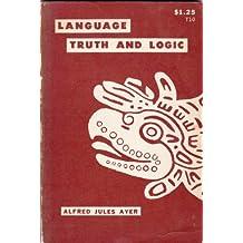 Language Truth And Logic.