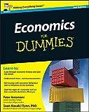 Economics for Dummies 2E