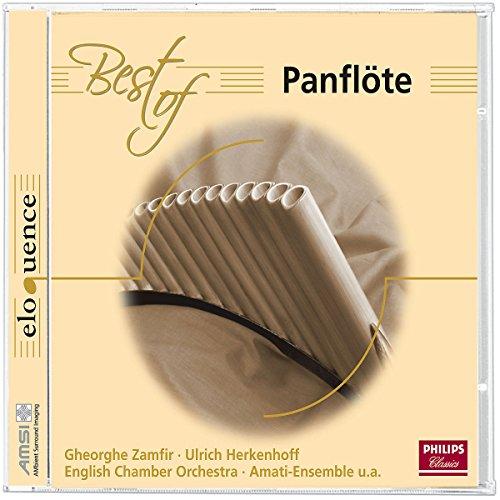 Best Of Panflöte (Eloquence)
