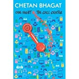 One Night @ The Call Centre by Chetan Bhagat - Paperback