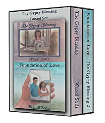 The Gypsy Blessing Boxed Set: The Gypsy Blessing and Foundation of Love (The Gypsy Blessing 2) (English Edition)
