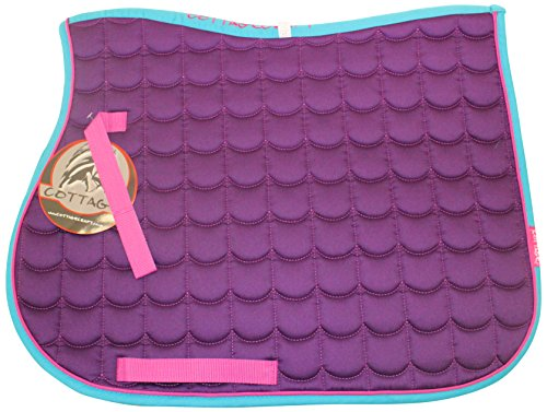 cottage-craft-went-more-quilted-saddle-cloth-purple-pony