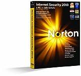 Norton Internet Security 2010 - 1 PC Bild