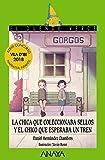 La chica que coleccionaba sellos y el chico que esperaba un tren (Literatura Infantil (6-11 Años) -...