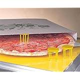 Separador-mesita de pizza para l