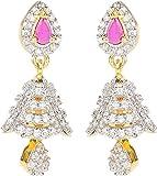 Bling N Beads Partywear American Diamond...