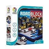 Smart Games Road Block Hırsız Polis Zeka Oyunu