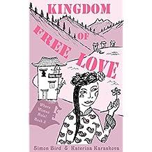 Kingdom of Free Love (Where Women Rule! Book 3)