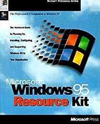 Microsoft Windows Resource Kit (Microsoft Professional Editions)