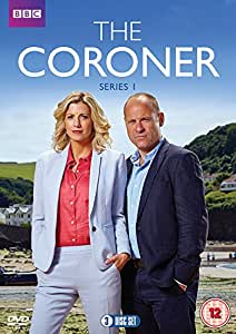 the coroner serie