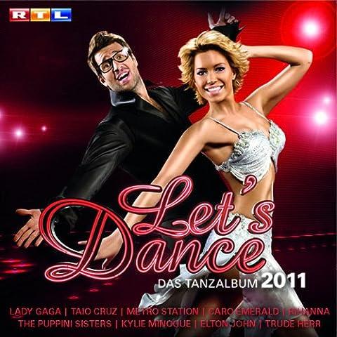 Let's Dance 2011-Das Tanzalbum