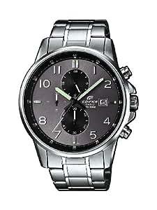 Casio Edifice Herren-Armbanduhr Chronographen Analog Quarz EFR-505D-8AVEF