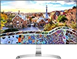 LG 27MP89HM-S Ecran PC  27' - FULL HD - Dalle IPS - HDM AMD Freesync, 2 x HDMI