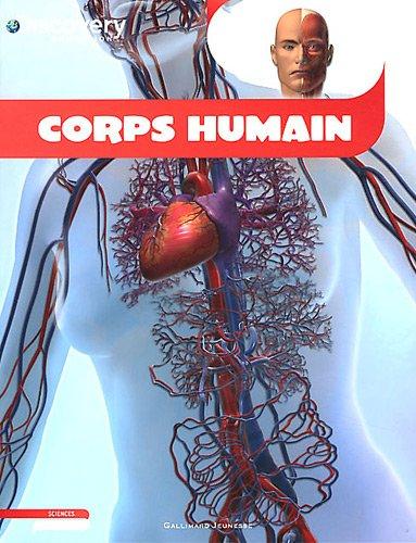 Corps humain par Robert Coupe