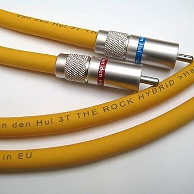 VAN DEN HUL THE ROCK RCA - Coppia da 1.5 metri in promozione da Polaris Audio Hi Fi
