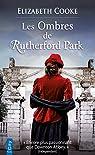 Les ombres de Rutherford Park par Cooke