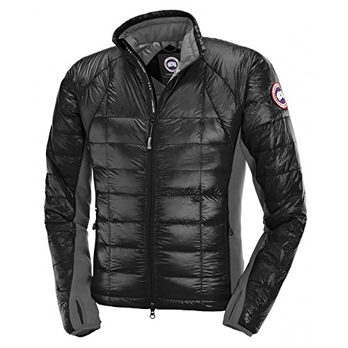 canada-goose-hybridge-lite-mens-jacket-xs-black-graphite-grey