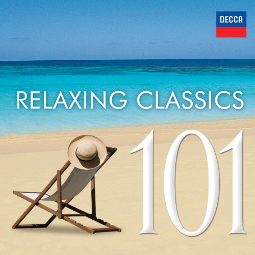 101 Relaxing Classics