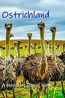 Book cover image for Ostrichland