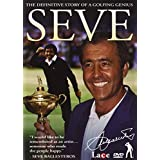 Seve - The definitive Story of a Golf Genius