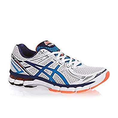 Asics GT-2000 3 Running Shoes in Mountain Jacket grey Size